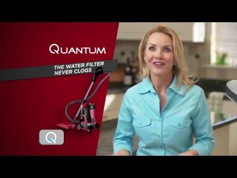 Quantum Vac