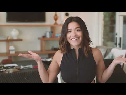 Gina Rodriguez | Behind the Scenes