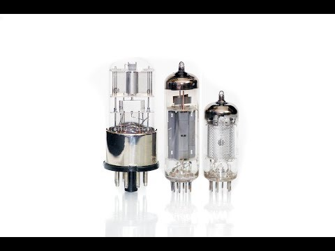 When Should You Change Vacuum Tubes?