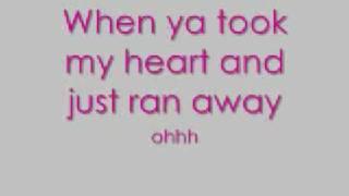 cherish :amnesia **with lyrics**