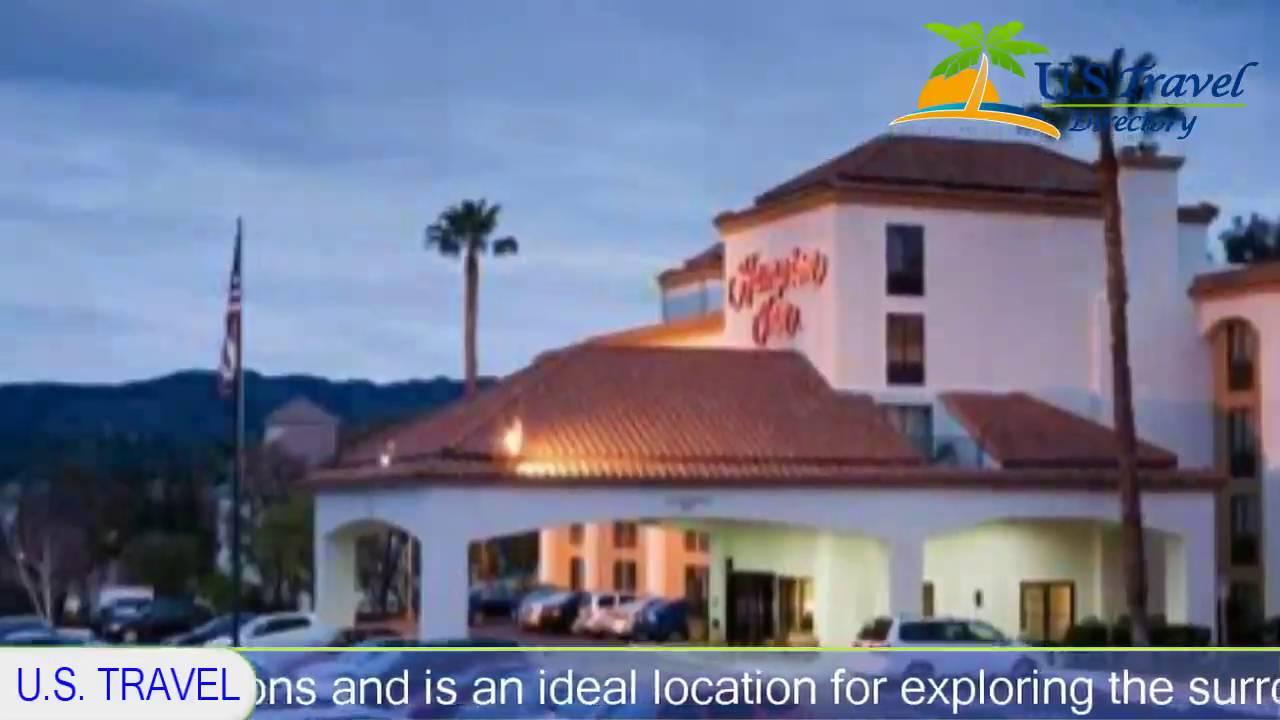 Hampton Inn Los Angeles Santa Clarita Hotels California