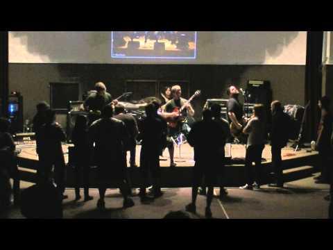 On the Verge of Ruin-Bob Vila Hates Breakdowns (Dead Helix Cover)