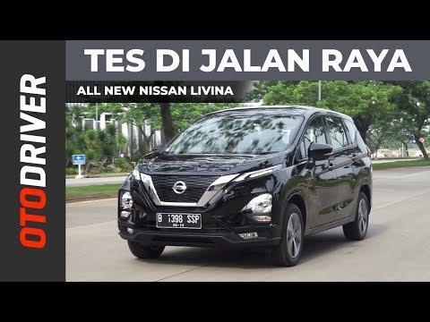 Nissan Livina 2019 | First Drive | OtoDriver