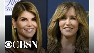 Exploring what motivated parents in college admissions scandal