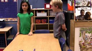 Yoga in the Classroom: K–4 Desk Sequence