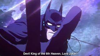 Batman Ninja『AMV』Desiigner -Panda