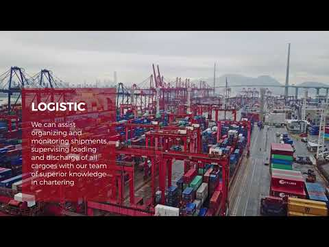 STSI Holding - Steel Trading, Logistics and Finance