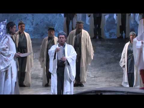 Les Pêcheurs de Perles (Bizet) - Extraits du spectacle présentés par le Maestro Paolo Arrivabeni