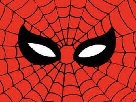 Spider Man Cbm Cartoon Theme Mashup Ramones Edition