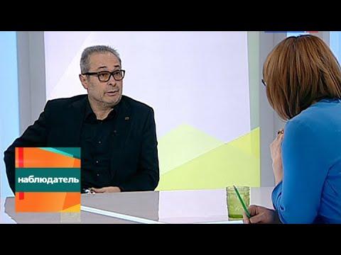 Наблюдатель. Валерий Фокин и Марат Гацалов. Эфир от 28.04.2015