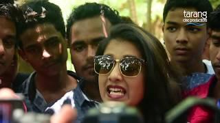Baushan Fans Dance With Divya | Sundergarh Ra Salman Khan