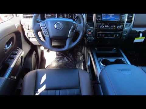 New 2017 Nissan Titan Lakeland FL Tampa, FL #17T359