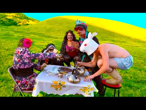 Mad Tea Party pt. 2 (EXPLICIT LANGUAGE)
