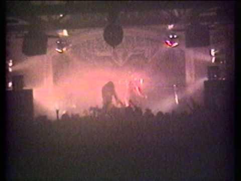 Testament - 12.30.88 - Oakland, CA