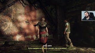 Shadow of the Tomb Raider #6 - Świątynia bogów [fabuła]