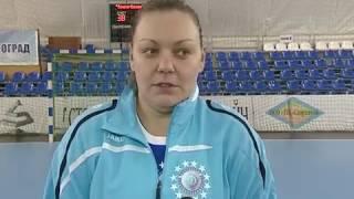 «Динамо-Синара» - «Уфа-Алиса» 25.01.17