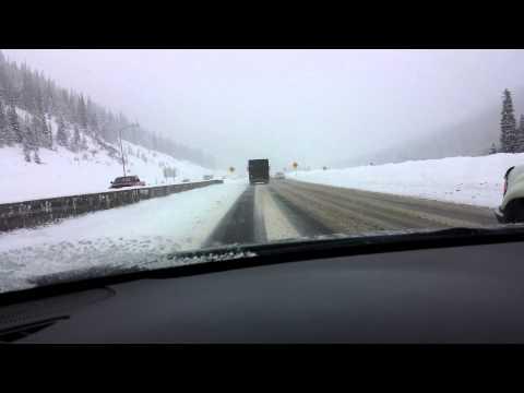 Nexen All Season More Winter Driving