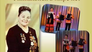 Песня о Воронеже(, 2016-05-22T21:19:44.000Z)