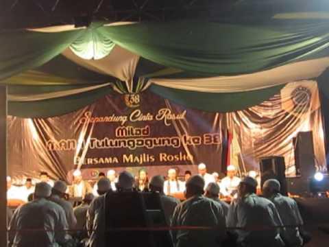Ahbabul Musthofa - ya hannan ya mannan (Habib Syech bin Abdul Qadir Assegaf)