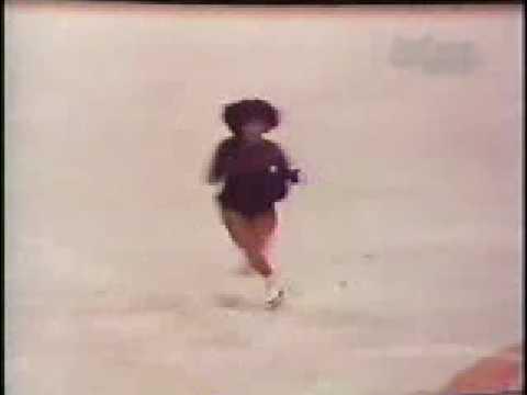 Emi Watanabe - 1975 Skate Canada SP