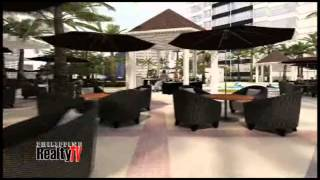 Megaworld - Three Central Makati -Featured in Philippine Reality TV