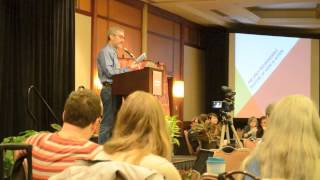 Rabbi Brant Rosen Keynote Speech at Jewish Voice for Peace 2015