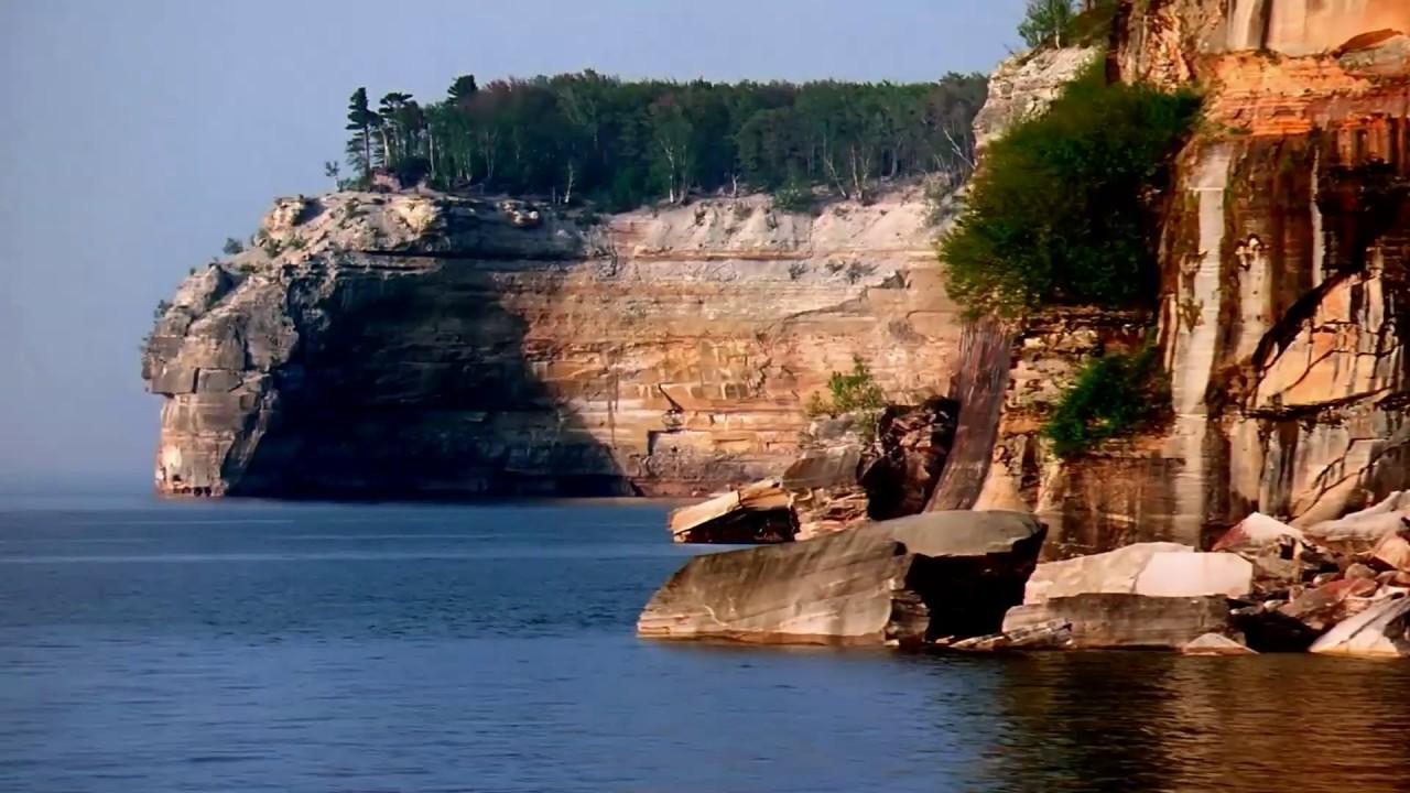 Timeless And True Michigan S Upper Peninsula Pure Michigan Youtube