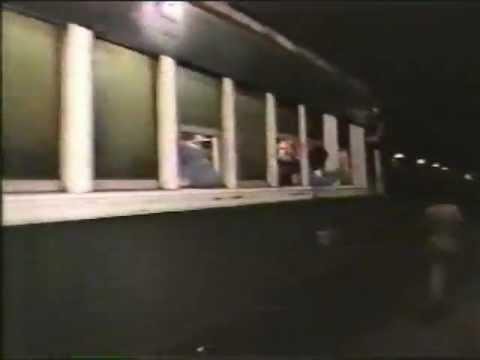 Reading (Railroad) Terminal Closes, 1984