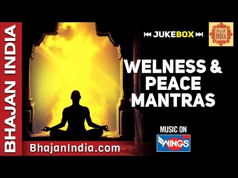 Mantra for Wellness, Peace, relaxation and meditation Maha Mritunjaya, Hanuman, Mahakali, Shani