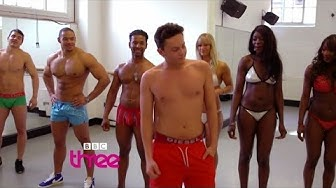 The Perfect Body & Love - Trailer | Tyger Takes On: Porn