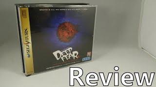 Deep Fear for Sega Saturn - Video Review