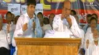 IPC Kumbanad Fasting Prayer Day 39 - Pastor Sam George- IPC General Joint  Secretary