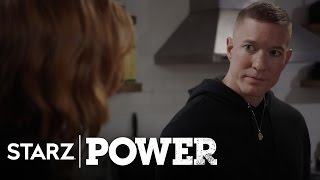 Power | Ep. 302 Clip: Partners | STARZ