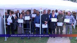 Yvelines | Portes ouvertes à l'ESAT de la Mare Savin