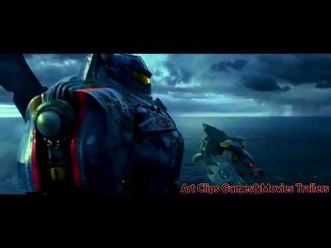Thumbnail: Pacific Rim 2 Official Trailer 2017 Charlie Hunnam