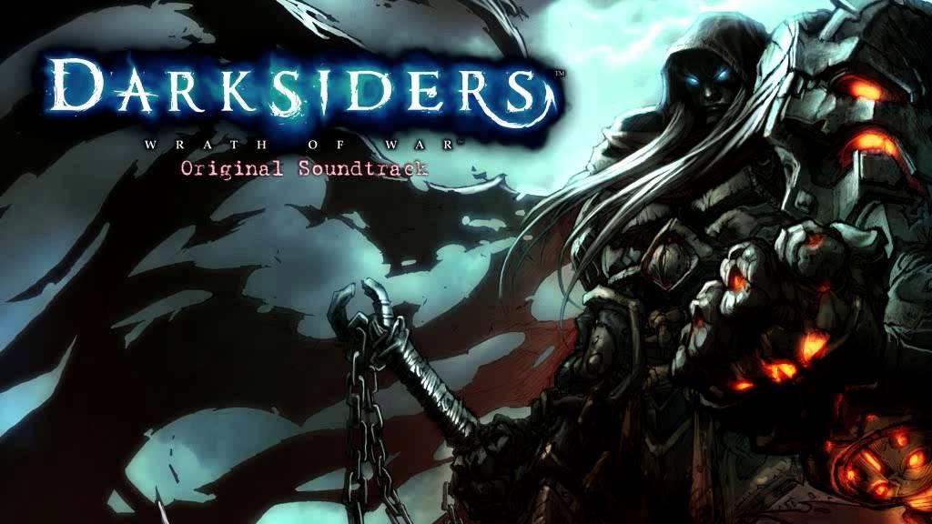 Darksiders - Wrath of War | Original Soundtrack [FULL]