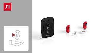 如何配對您的 miniPocket 遙控器