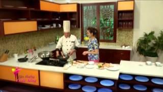 Bếp Vui Mỗi Ngày - Tận Hưởng Cuộc Sống [SCTV7 - 21.01.2014]