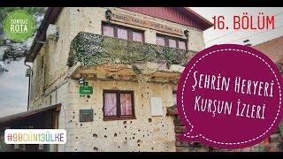 Bosna-hersek   Saraybosna   Umut Tüneli   Vlog