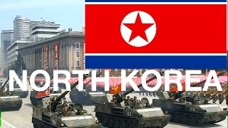 FIVE DAYS IN NOŔTH KOREA