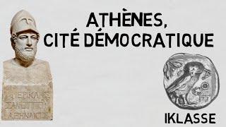 1SPE.1.2 La démocratie athénienne