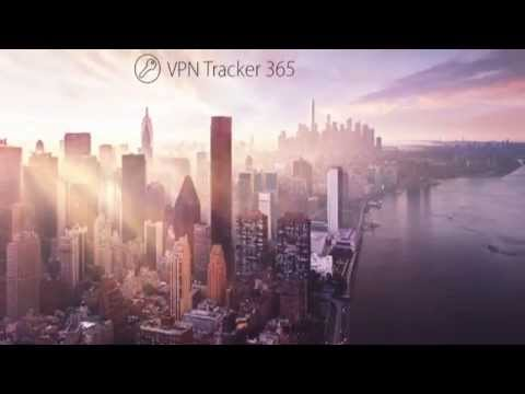 VPN Tracker 365 – VPN for macOS Sierra and High Sierra