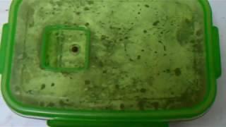 рассыпчатая гречка для гарнира(чтобы приготовить вкусную рассыпчатую гречку не нужны ни кастрюли, ни сковородки., 2013-04-30T18:22:57.000Z)