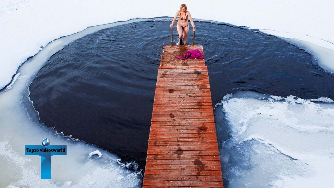 Top 10 Most Insane Scariest Swimming Pools You Won't Believe Exist