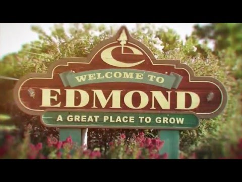 Edmond Quality of Life