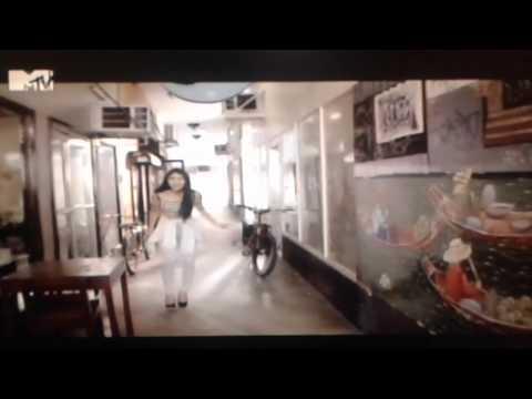 Sa Ibang Mundo By Kean Cipriano and Nadine Lustre (UNOFFICIAL MUSIC VIDEO)