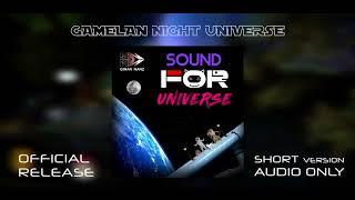 Ginan Nanz - Gamelan Night Universe (SV)