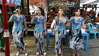 Download Mp3 Live Streaming Tunda Cursari ARSEKA MUSIC ARS AUDIO 1 HVS SRAGEN 1