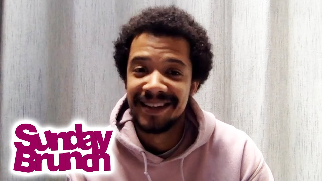 Raleigh Ritchie Speaks About His New Album & Songwriting Process | Sunday Brunch