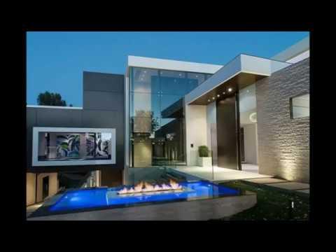 les plus belle décoration de maison cuisine et salon et toilet   au design intérieur et exterieur